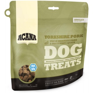 Acana Yorkshire Pork Treats Dog Treats