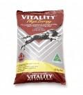 Vitality High Energy Lamb & Beef Dog Dry Food