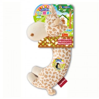 Doggyman GIRAFFE Large Pet Pillow