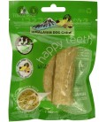 Himalayan Dog Chew Happy Teeth Cheese for dogs under 20lbs Grain Free Dental Dog Treats