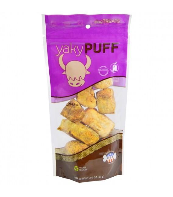 Himalayan Dog Chew Yaky Puff Dog Treats