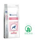 Royal Canin Canine Vet Care Nutrition JUNIOR 4kg Dog Dry Food