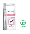 Royal Canin Canine Veterinary Care Nutrition JUNIOR 4kg Dog Dry Food