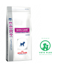 Royal Canin Veterinary Diet SKIN CARE JUNIOR Small Dog 2kg Dog Dry Food