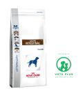 Royal Canin Veterinary Diet GASTRO INTESTINAL 2kg Dog Dry Food