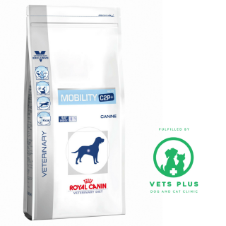 Royal Canin VET DOG - DRY Mobility 7kg