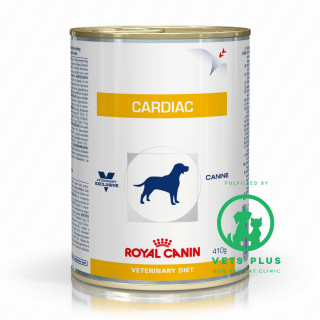 Royal Canin Veterinary Diet CARDIAC 410g Dog Wet Food