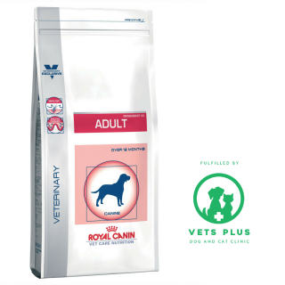 Royal Canin Canine Vet Care Nutrition ADULT Dog Dry Food
