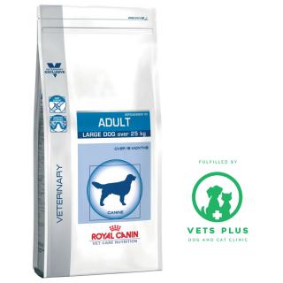 Royal Canin Canine Vet Care Nutrition ADULT LARGE DOG (over 25kg) Dog Dry Food