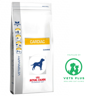 Royal Canin Veterinary Diet CARDIAC Dog Dry Food