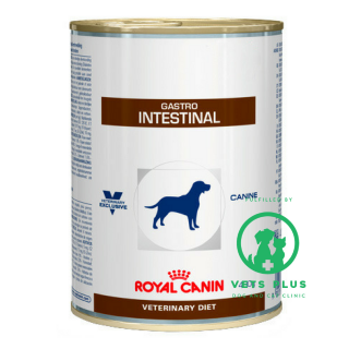Royal Canin Veterinary Diet GASTRO INTESTINAL 400g Dog Wet Food