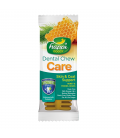 Happi Doggy Dental Chew Care Skin & Coat Support Honey & Fennel Grass 25g Dog Treats