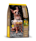 Nutram T28 SMALL BREED TROUT & SALMON Recipe Grain Free Dog Dry Food