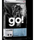 Go! Sensitivity + Shine Limited Ingredient Diet POLLOCK RECIPE Dog Dry Food