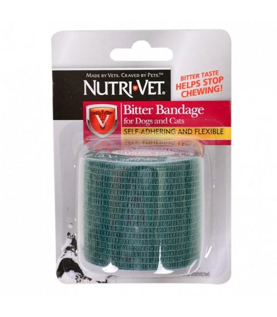 Nutri-Vet Bitter Bandage for Dogs & Cats