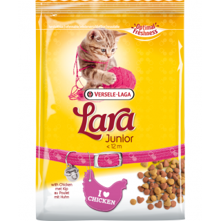 Versele-Laga Lara Junior 2kg Cat Dry Food