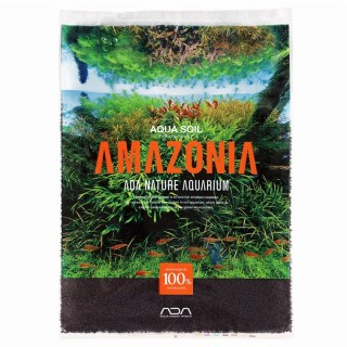 ADA Aqua Soil Amazonia 9 Liter - Normal Type
