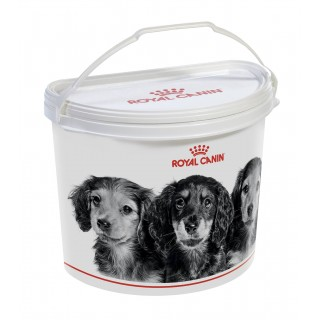 FREE Royal Canin Moon Food Container