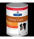 Hill's Prescription Diet Kidney Care k/d with Chicken 370g Dog Wet Food