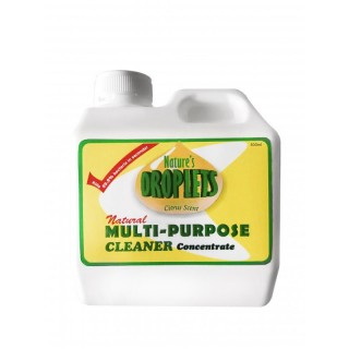 Nature's Droplets 500ml Natural Multi-Purpose Cleaner