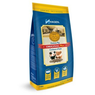 Hagen Original Plus GUINEA PIG 2kg Food