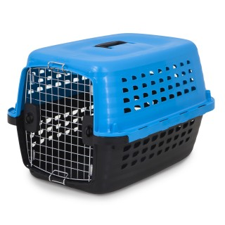Petmate Compass Kennel Pet Carrier - 19x12.7x11.5in