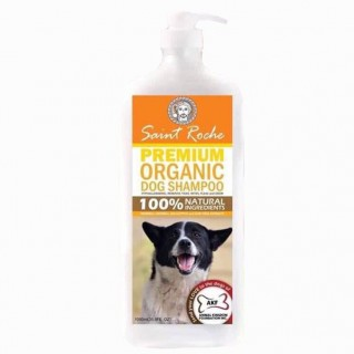 Saint Roche AKF Edition Cherry Blossom 1050ml Dog Shampoo