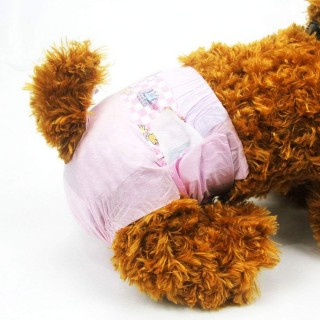 Dono Disposable Pet Diaper