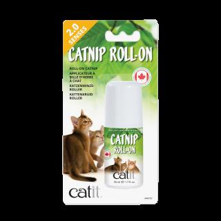 Catit Senses 2.0 Catnip Roll On 50ml