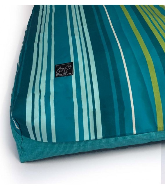 Bow House Muttress Deep Sea Pet Bed