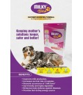 Milky Bitch for Pregnant & Lactating Dog 400g (100g x 4) Dog Powder Milk
