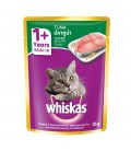 Whiskas Tuna 85g Cat Wet Food