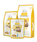 Brit Care Sunny I've Beautiful Hair Hypoallergenic Salmon and Rice Cat Dry Food