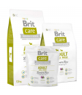 Brit Care Hypoallergenic Lamb and Rice for Small Breed Adult Dog Dry Food