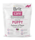 Brit Care Adult Large Breed Lamb & Rice Dog Dry Food