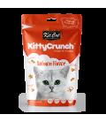 Kit Cat Kitty Crunch Salmon Flavor 60g Cat Treats