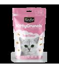 Kit Cat Kitty Crunch Tuna Flavor 60g Cat Treats