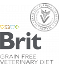 Brit Veterinary Diet
